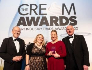 CREAM Awards, Yound Dairy Vet of the Year