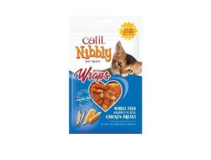 Catit Nibbly Chicken Breast