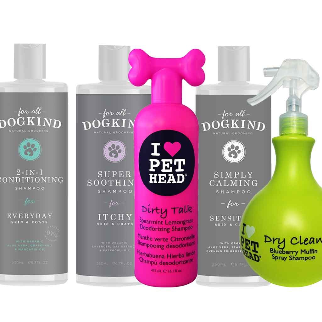 Dog-Grooming-Products