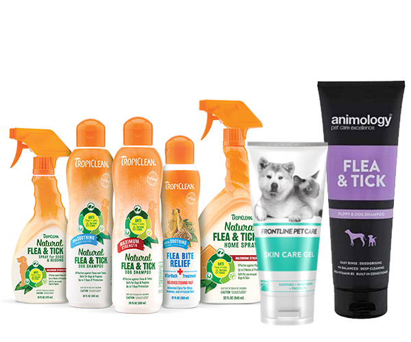 Grooming-Products