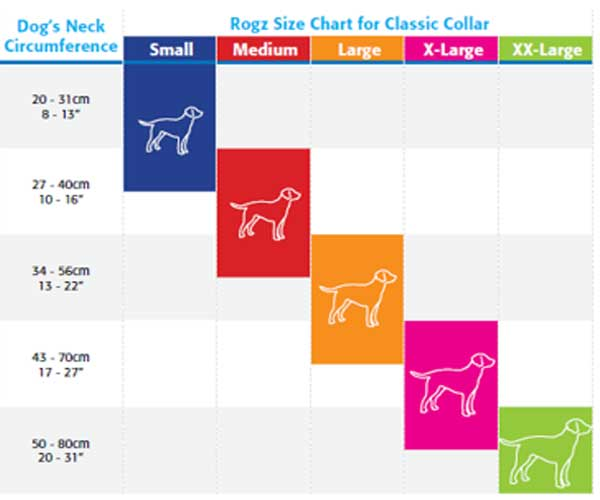 ROGZ-DOG-Collar-Size-Chart