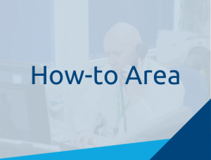 How-to Area