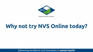 Why not try NVS Online today_